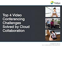 VidyoCloud EBook